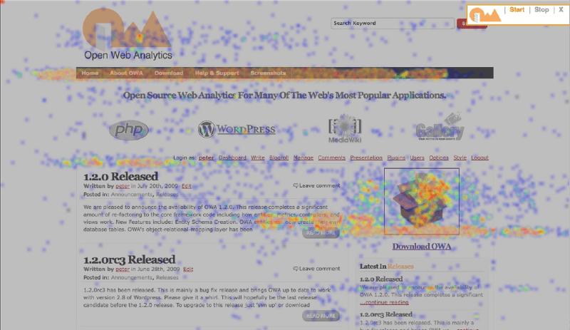 Open-Web-Analytics