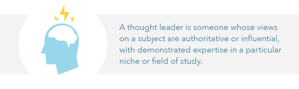Thought-Leader-Definition