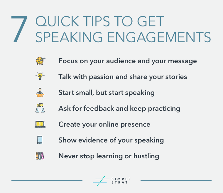 7-Quick-Tips-to-Get-Speaking-Engagements