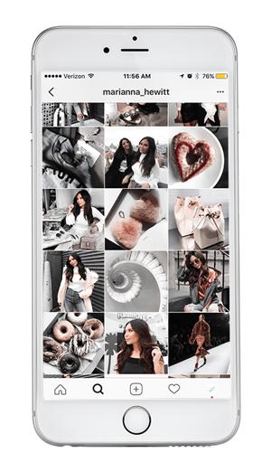 8 Instagram Theme Ideas to Make You Insta Awesome