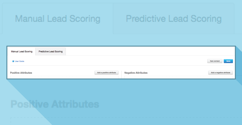 Automate Lead Scoring with Software