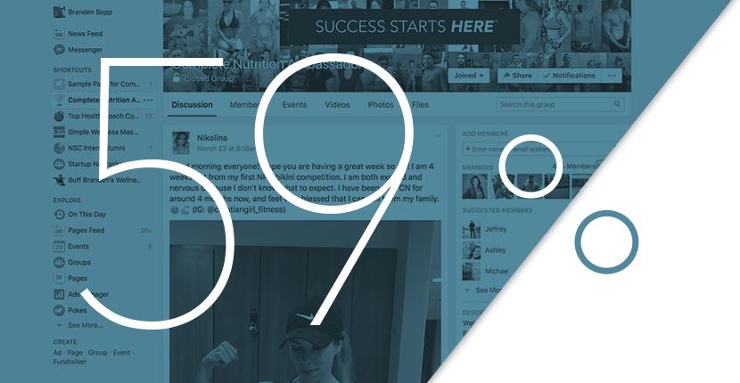 Social-media-fitness-industry-statistics-brand-authenticity