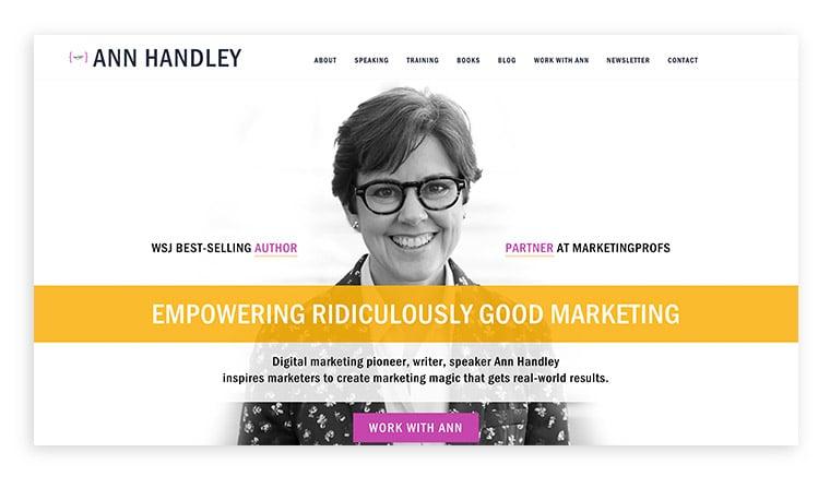 Ann-Handley