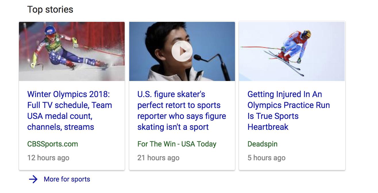 Google-Top-Stories-Example