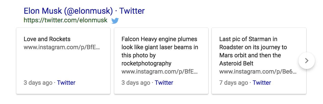 Google-Twitter-SEO-Example