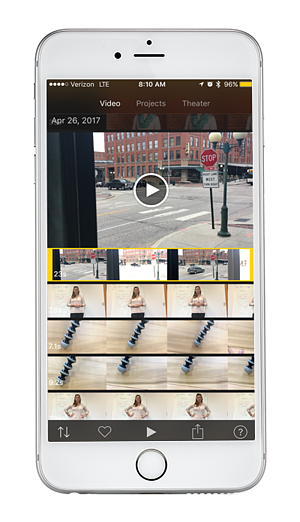 Our Hunt for the Best Video Editor for iPhone