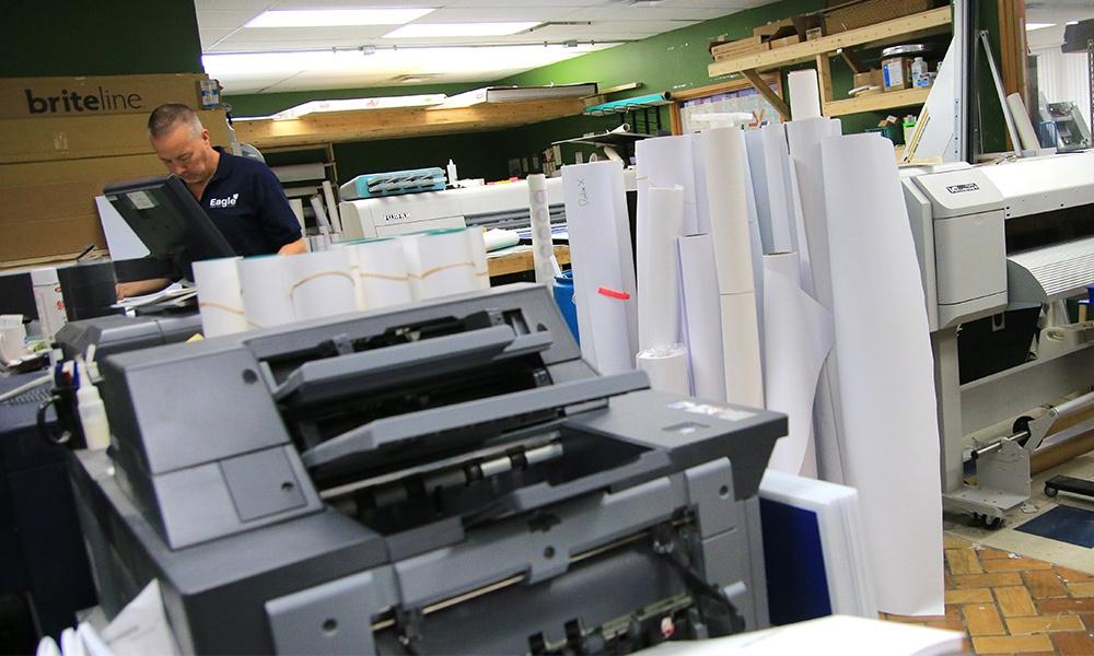 printerspresses